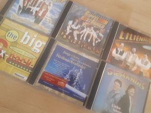 14 Musik CD