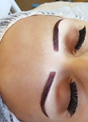 Charming Contours Permanentmakeup & Beauty