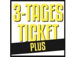 Openair Frauenfeld 3 Tages Ticket Plus