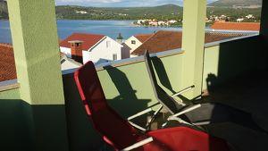 Urlaub in Kroatien / Sibenik / Bilice