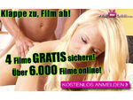 4 Gratis Porno Filme von der Video on Demand Plattform veeOdee.com