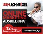 Ausbildung zum Internet Marketing Experten