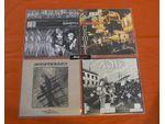 Derzeit haben wir im Angebot: Heavy Metal LPs und JUKEBOX-Singles
