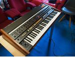 Korg Trident Keyboard Synthesizer