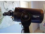Maede Teleskop LX200GPS 10 Zoll