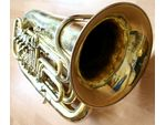 Kompakte Profiklasse 4/4 B/Bb Tuba