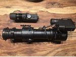 Nightspotter D Multifunktions Vorsatzgerät, Nachtsichtgerät