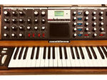 Minimoog Voyager Analog Synthesizer