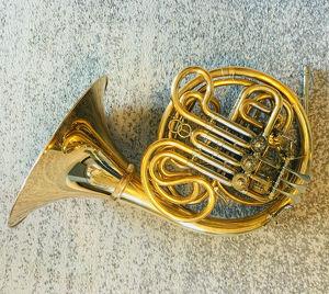 Goldmessing Cornford Horn