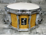 "Sonor LD-557MB Lite 14"" x 7 1/4"" Snare Drum Vintage"