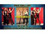 Black friday Angebot: 1St GRATIS mit 2 Frauen!