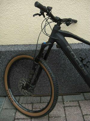"""Focus Jam2 6.8 29"""" E-Bike"""