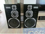 Yamaha Ns-1000 Monitor High End Lautsprecher