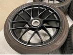 Porsche 991.2 GTS Zentralverschluss Radsatz Sommerräder