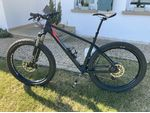 Specialized Fuse Expert Carbon