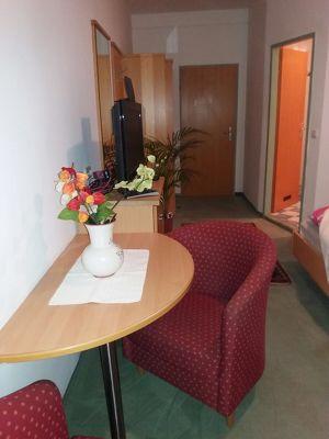 Zimmer für Langzeitaufenthalt (mindestens 1 Monat) in Obernberg am Inn zu vergeben!