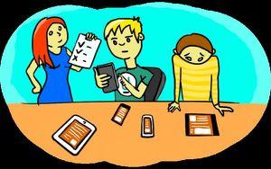 Testen von Handy-Apps