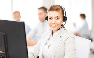Berater des Call-Zentrums (Teilzeitbeschäftigung)