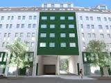 Garagenplatz in der Margaretenstraße 135