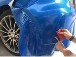 Car-Wrapping - Folierungen für Ihr Auto - Machen wir die Welt etwas bunter!