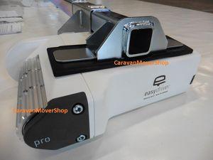 Reich EasyDriver Pro 1.8 BPW-Hobby, vollautomatische Rangierhilfe für Wohnwagen mit einer Achse und BPW Chassis