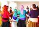 Ägyptische Rhythmen für Frauen - Ein Kurs an der Volkshochschule Leibnitz