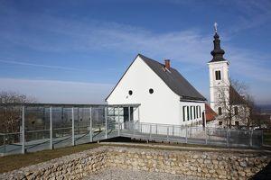 Tag des Denkmals - Tempelmuseum Frauenberg