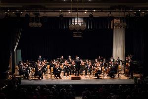 Symphonisches Orchester Leibnitz - Neujahrskonzert 2018