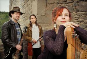 Fantasy Celtic Folk - Spinning Wheel