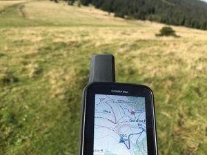GPS Outdoor Kurs