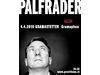 Kabarett mit Robert Palfrader