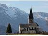 Tag des Denkmals – Bischofshofen – Filialkirche Hll. Primus und Felizian am Buchberg