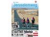 "Filmvortrag ""Auf dem Jerusalemweg"" Aus dem Herzen Europas 4500 km zu Fuß nach Jerusalem"