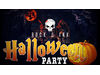 Halloween Party im Rock & Ink