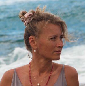 Frauenseminar • Weiblichkeit leben • Renata Mierzejewska