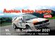 Austrian Rallye Legends powered by ARBÖ